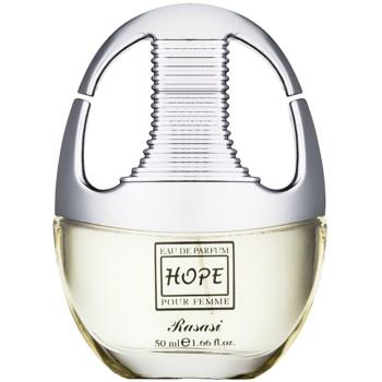 Rasasi Hope Eau de Parfum 50 ml
