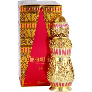 Rasasi Insherah Gold Eau de Parfum unisex 2