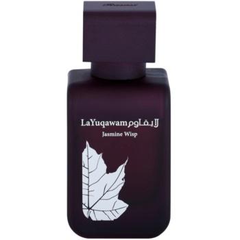 Rasasi La Yukawam Jasmine Wisp eau de parfum pentru femei