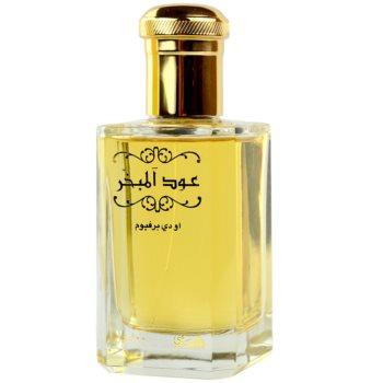 Fotografie Rasasi Oud Al Mubakhar parfemovaná voda unisex 100 ml