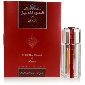 Rasasi Al Oudh Al Mumaiz for Women eau de parfum pentru femei