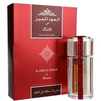Rasasi Al Oudh Al Mumaiz for Women Eau de Parfum für Damen 1