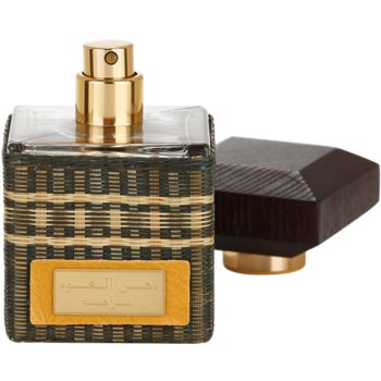 Rasasi Dhanal Oudh Nazaha Eau de Parfum unisex 4