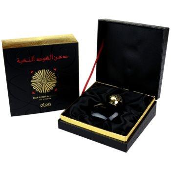 Rasasi Dhan Al Oudh Al Nokhba Eau de Parfum unissexo 3
