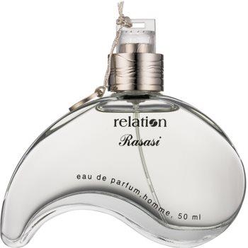 Rasasi Relation for Men eau de parfum pentru barbati 50 ml