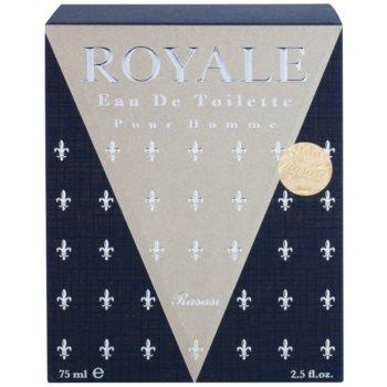 Rasasi Royale Pour Homme Eau De Parfum pentru barbati 1