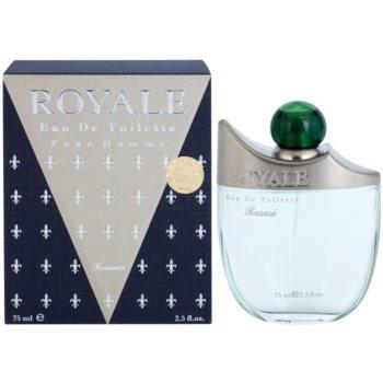 Rasasi Royale Pour Homme Eau de Parfum for Men