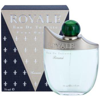 Rasasi Royale Pour Homme Eau De Parfum pentru barbati 2