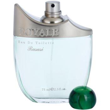Rasasi Royale Pour Homme Eau De Parfum pentru barbati 4