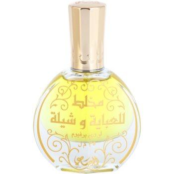 Rasasi Mukhallat Lil Abhaya Wa Shela Eau de Parfum für Damen 3