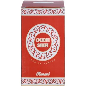 Rasasi Oudh Siufi парфумована вода унісекс 1