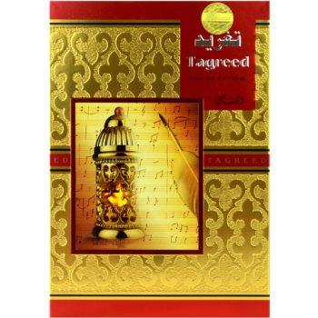 Rasasi Tagreed eau de parfum unisex 4