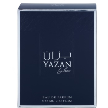 Rasasi Yazan Eau de Parfum für Herren 4