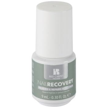 Red Carpet Nail Recovery gelový lak s použitím LED lampy pro poškozené nehty