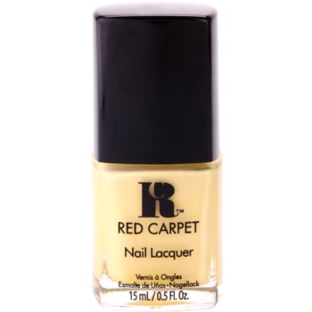 Red Carpet Lacquer lac de unghii