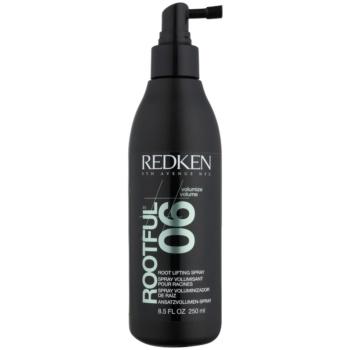 Redken Volumize Rootful 06 spray de coafat extra volum cu efect imediat