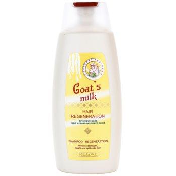 Regal Goat's Milk sampon cu lapte de capra