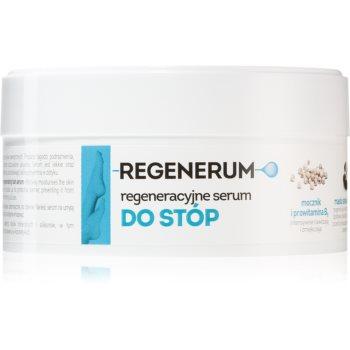 Regenerum Foot Care ser regenerator pentru picioare poza noua