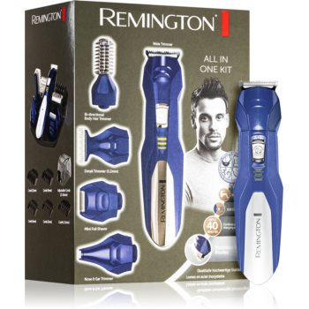 Remington All in One Kit PG6045 Trimmer für den ganzen Körper
