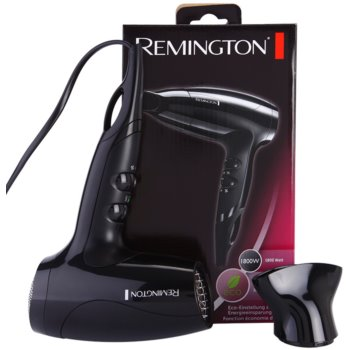 Remington Dryers Compact 1800 фен для волосся 2