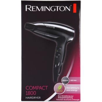 Remington Dryers Compact 1800 фен для волосся 3