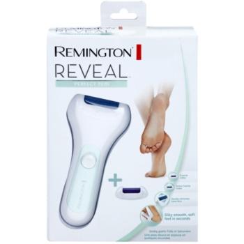 Remington Reveal CR4000 električna pilica za stopala 2