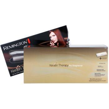 Remington Straighteners Keratin Therapy placa de intins parul 2