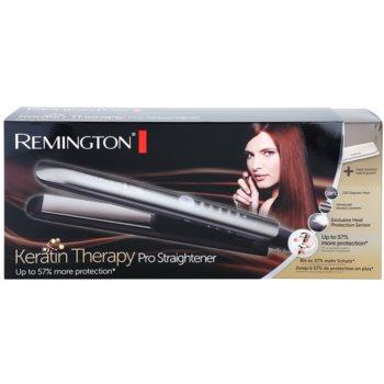 Remington Straighteners Keratin Therapy placa de intins parul 3