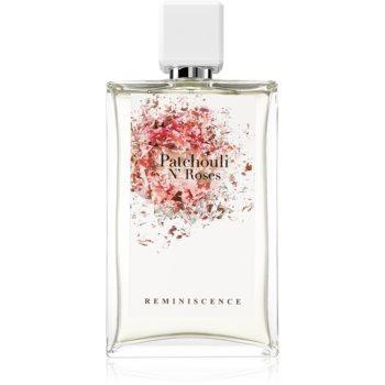 Reminiscence Patchouli N' Roses Eau de Parfum pentru femei poza noua