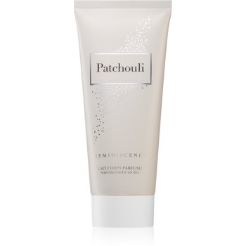 Reminiscence Patchouli loțiune parfumată pentru corp