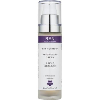 REN Bio Retinoid™ crema de întinerire împotriva tuturor semnelor de imbatranire
