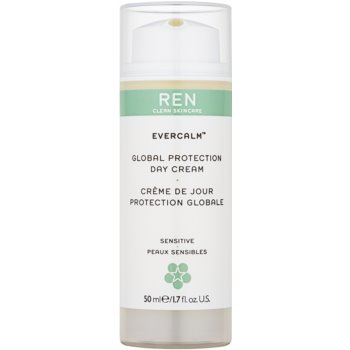 Fotografie REN Evercalm ochranný denní krém pro citlivou pleť 50 ml