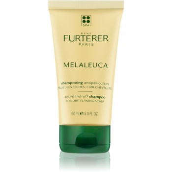 René Furterer Melaleuca șampon pentru par uscat si cu matreata poza noua