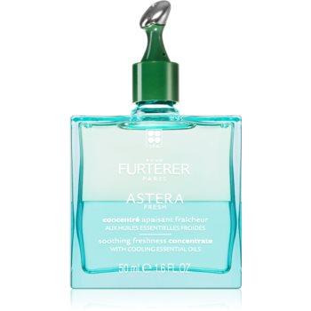 René Furterer Astera concentrat calmant pentru scalp iritat