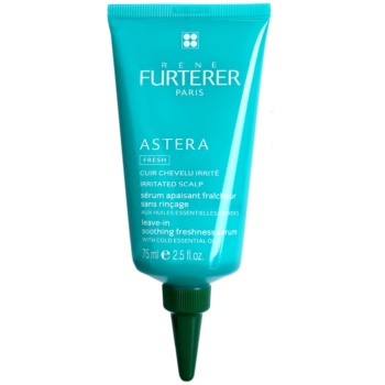 Rene Furterer Astera ser calmant pentru scalp iritat