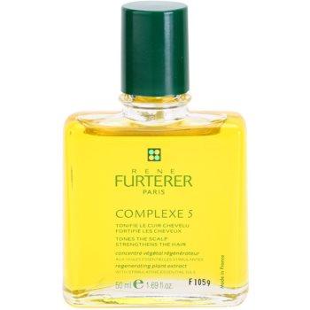 Rene Furterer Complexe 5 extract de plante cu efect regenerator pentru scalp