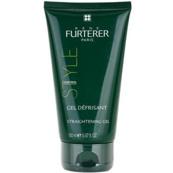 Rene Furterer Style Control gel pentru par cu efect de netezire