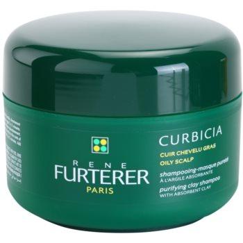 Rene Furterer Curbicia sampon pentru un scalp seboreic