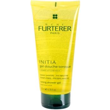Rene Furterer Initia sprchový gél na telo a vlasy