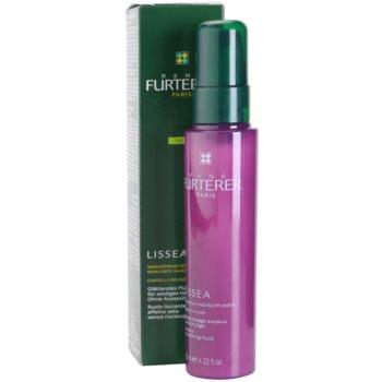 Rene Furterer Lissea fluid wygładzający do włosów trudno poddających się stylizacji 2