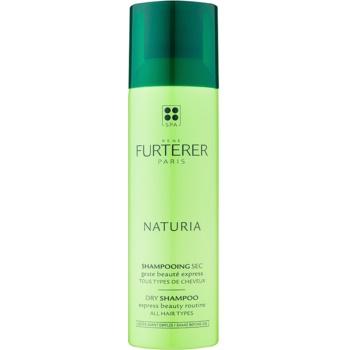 René Furterer Naturia șampon uscat pentru toate tipurile de păr
