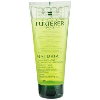 Rene Furterer Naturia sampon pentru toate tipurile de par