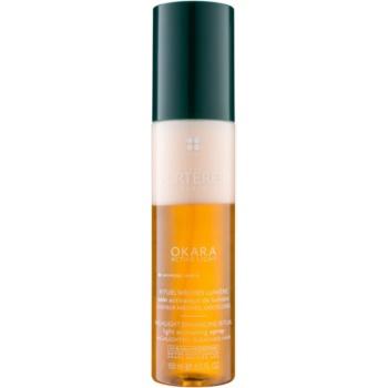 Rene Furterer Okara Active Light spray pentru par vopsit