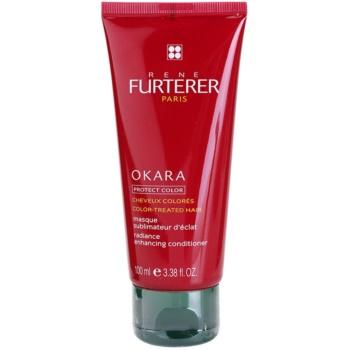 Rene Furterer Okara Protect Color masca pentru par vopsit