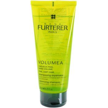 René Furterer Volumea șampon pentru volum poza noua