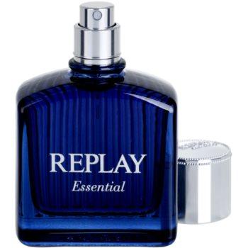 Replay Essential туалетна вода для чоловіків 3