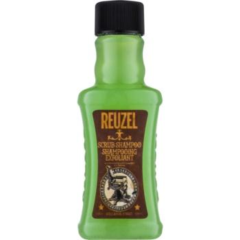 Reuzel Hair sampon