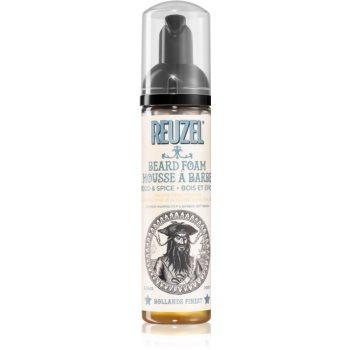 Reuzel Wood & Spice balsam spumã imagine produs