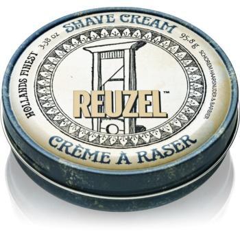 Reuzel Beard crema de barbierit