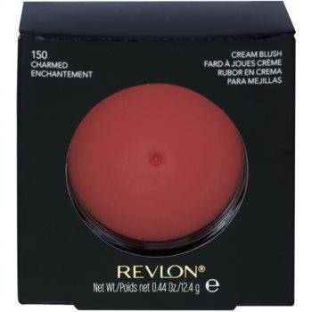 Revlon Cosmetics Blush blush cremoso